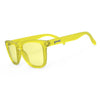 Goodr Sunglasses - Nocturnal Voyage of the Yellow Submarine