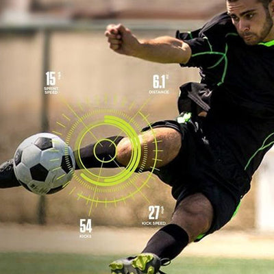 Zepp 2 Football and Soccer Tracker
