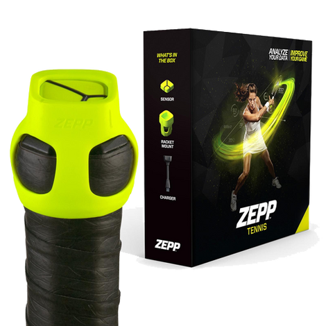 Zepp Tennis Swing Analyser - Z Series