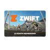 Zwift 12 Month Membership Gift Card