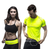 FlipBelt UK the original No Bounce Running Belt - Kit Radar - 1