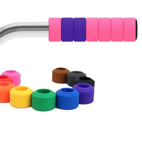 GripRings the truly Multicolour Bike Bar Tape - Kit Radar - 1