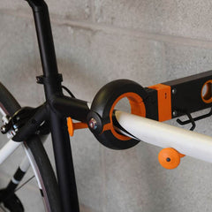 Hangman Bike Storage Rack and Wall Mount