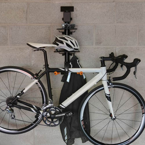 Hangman Road Bike Storage Rack and Wall Mount