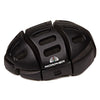 Morpher Foldable Cycling Helmet in Black