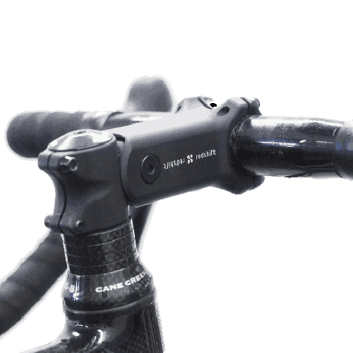 Redshift Sports ShockStop Absorbing Bike Stem - Kit Radar - 1