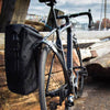 Tailfin the world's first road bike carbon rack & pannier - Kit Radar