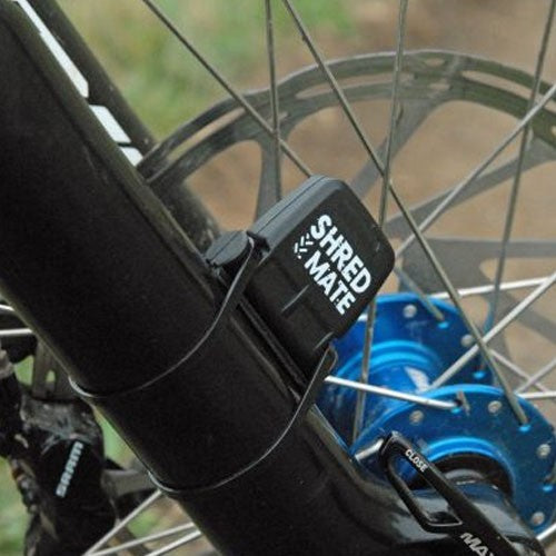 Shredmate Mountain Bike Tracker