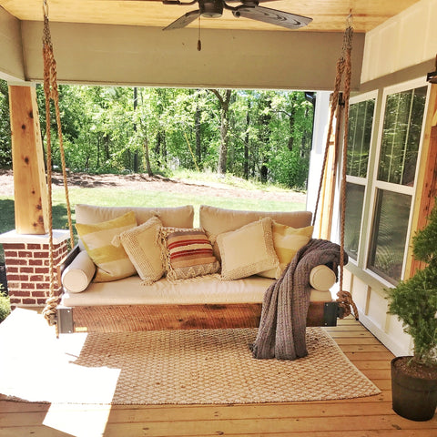 Flip or Flop Atlanta Bed Swing