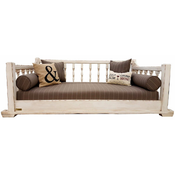 Madison Bed Swing - Four Oak Designs - 3