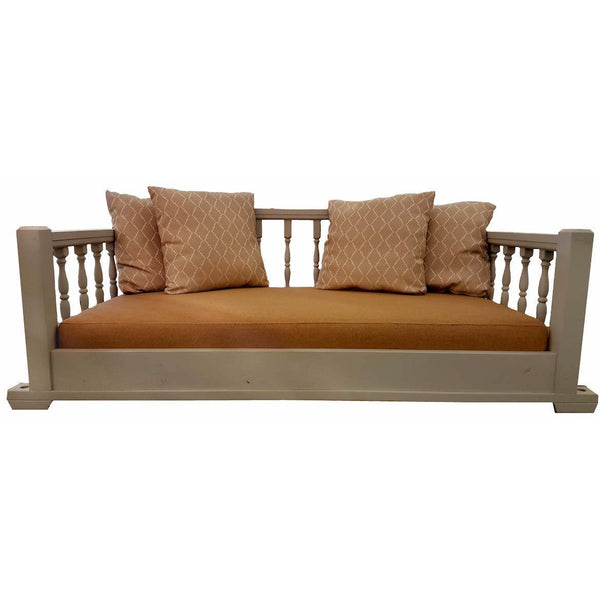 Madison Bed Swing - Four Oak Designs - 6