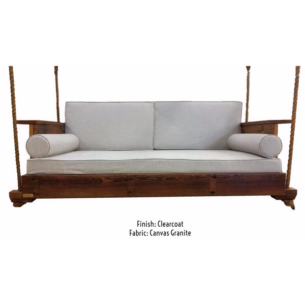 R&R Bed Swing - Four Oak Designs - 1