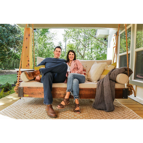 Buckhead Bed Swing Flip or Flop Atlanta