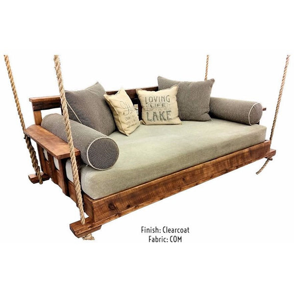 R&R Bed Swing - Four Oak Designs - 2