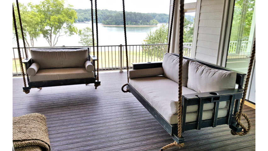 The All-American Bed Swing