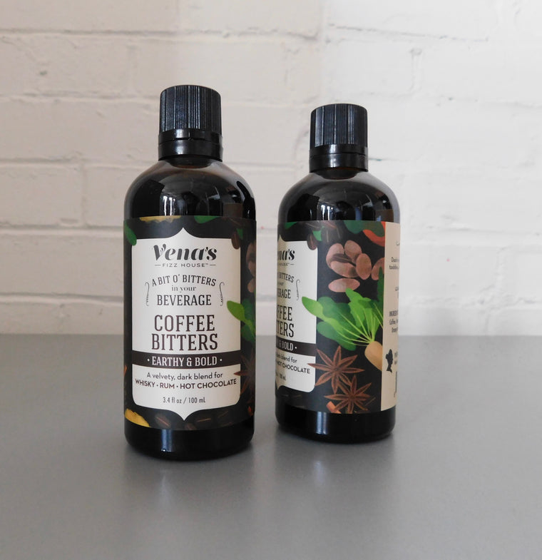 Vena's Coffee Bitters