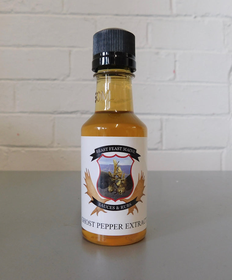 Ghost Pepper Extract