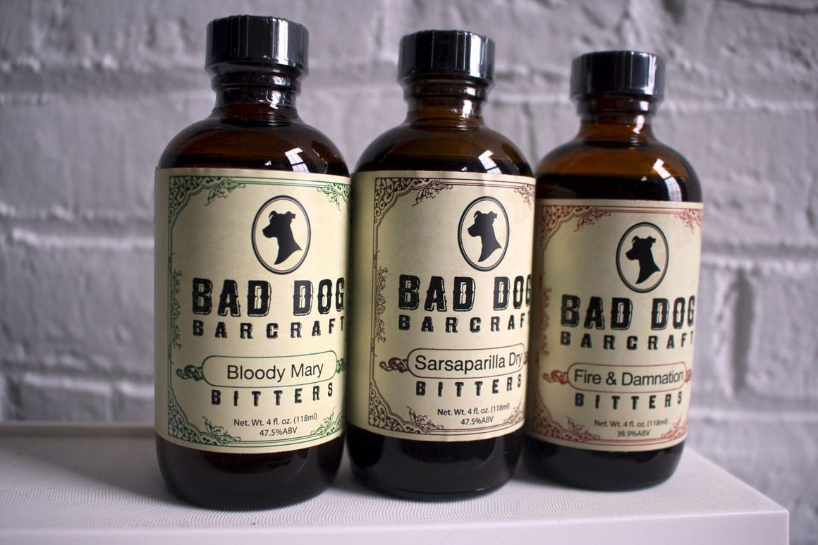 Bad Dog Bar Craft