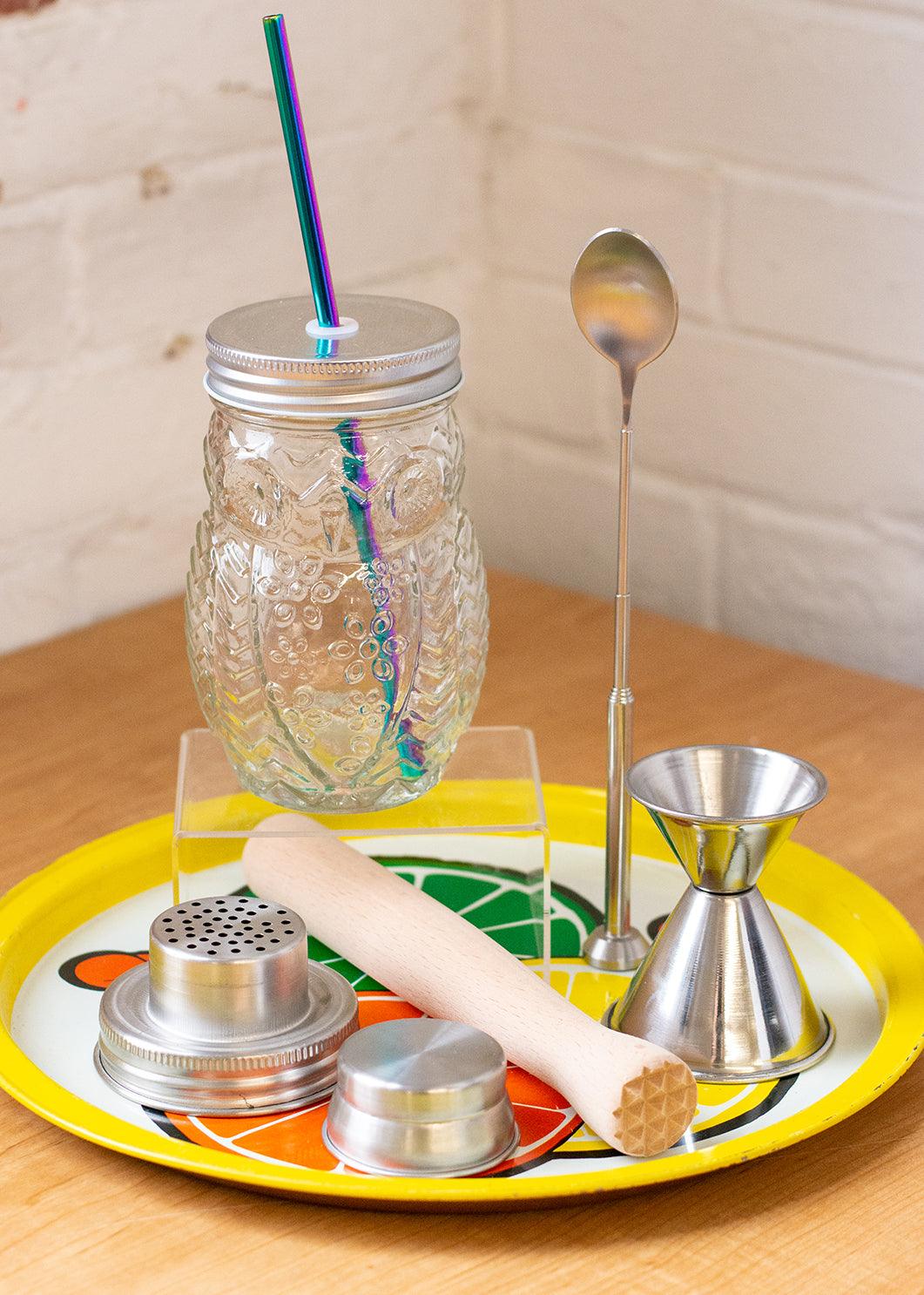 Kid's Beverage Tool Kit