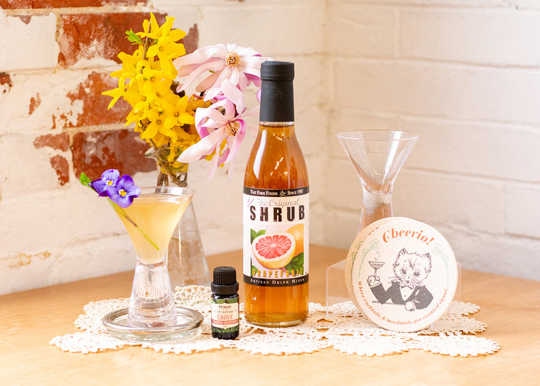 Mama Mocktail Kit