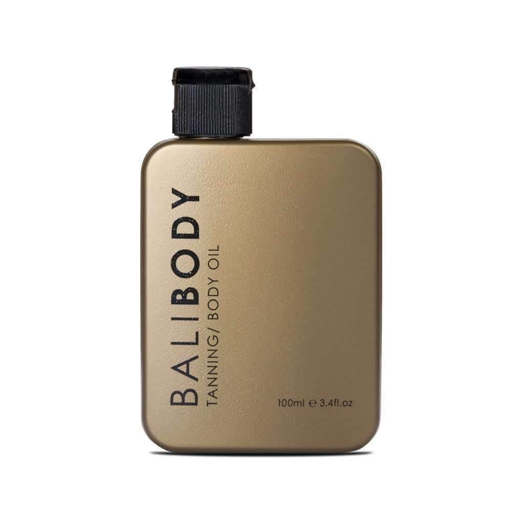 BALIBODY // TANNING OIL // NATURAL - Las Olas