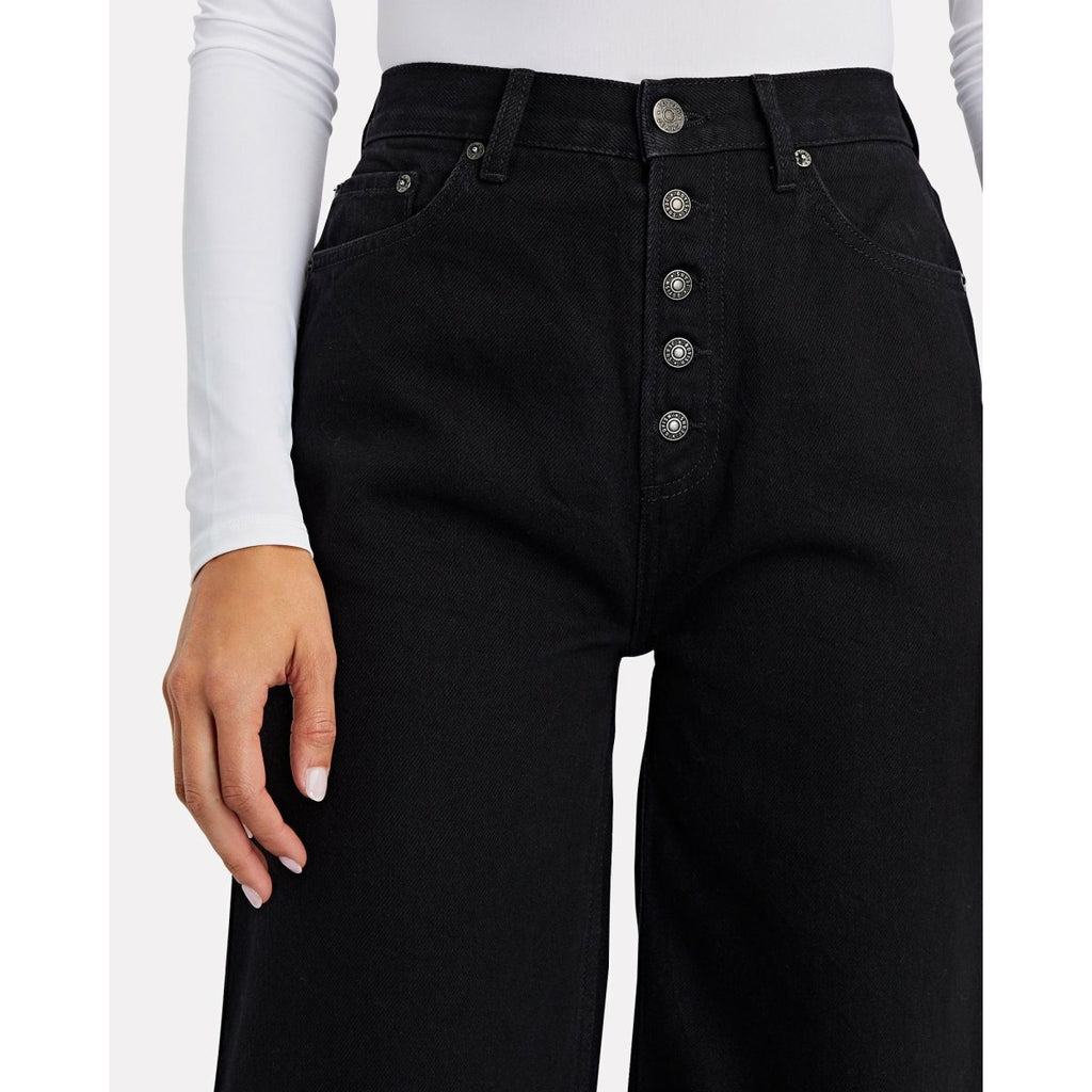 BOYISH JEANS // THE CHARLEY // BLACK BEAUTY - Las Olas