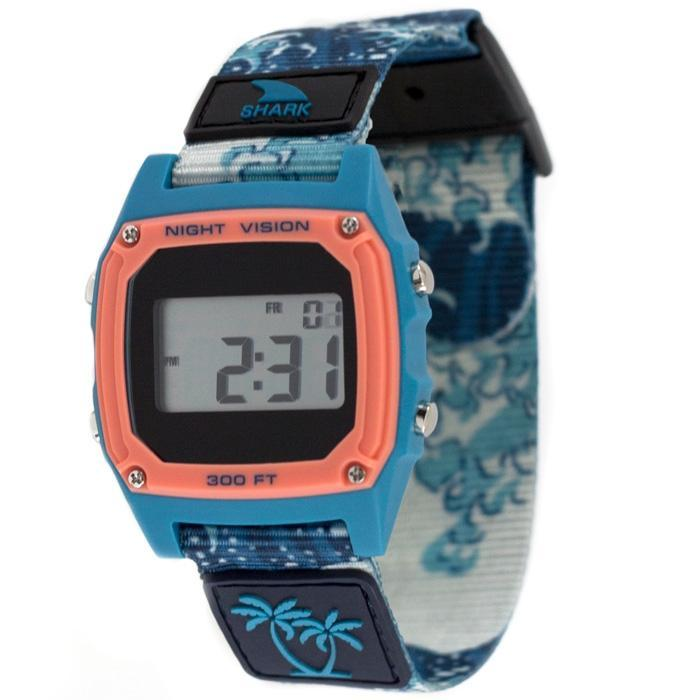 FREESTYLE WATCHES // SHARK CLASSIC CLIP // BLUE WAVE - Las Olas