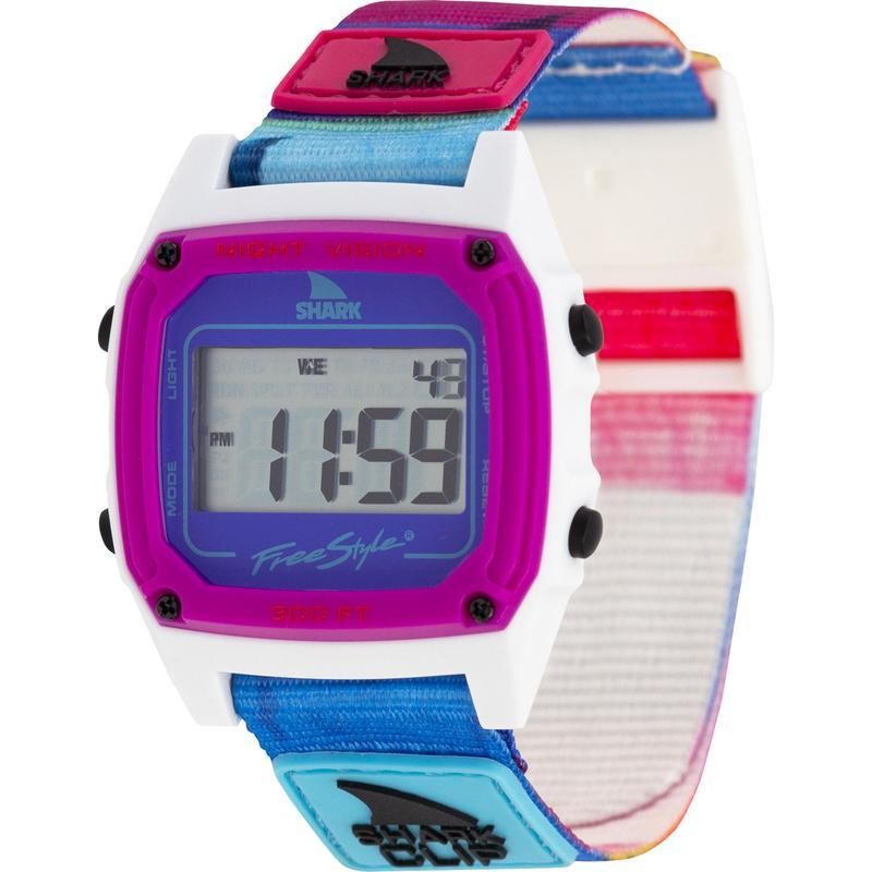 FREESTYLE WATCHES // SHARK CLASSIC CLIP // OMBRE FIN MULTI - Las Olas
