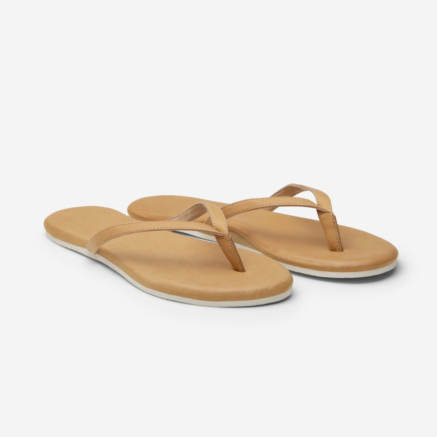HARI MARI // WOMEN'S THE MARI // NATURAL - Las Olas