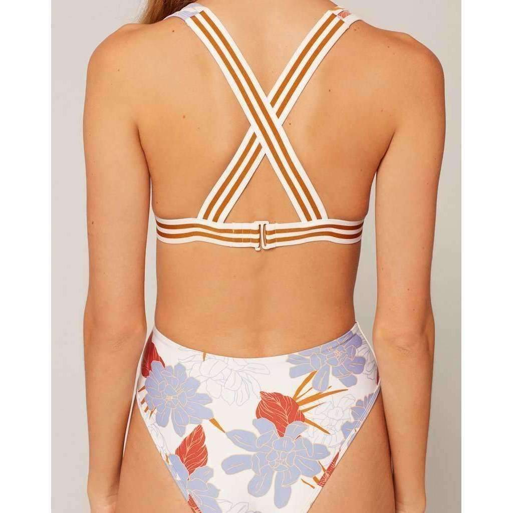 L*SPACE // SNYDER BOTTOM // PALOMA FLORAL - Las Olas