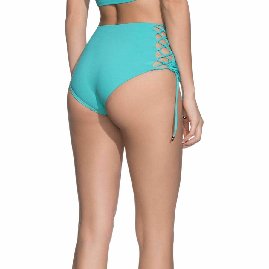 MAAJI // AQUATIC AMELIE BOTTOM // MULTI - Las Olas