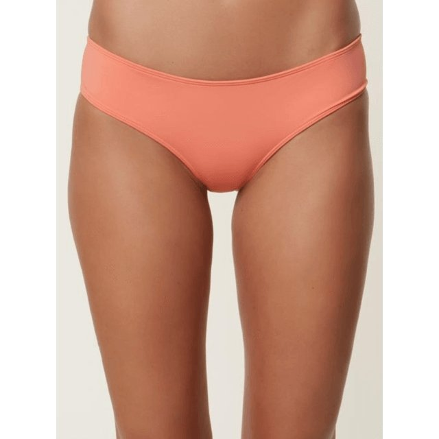 O'NEILL // SALT WATER SOLIDS HIPSTER // CORAL - Las Olas