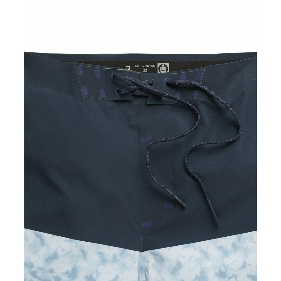 OUTERKNOWN // APEX TRUNK // INDIGO SANDY BLOCK - Las Olas