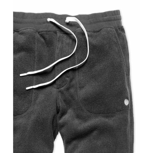 OUTERKNOWN // HIGHTIDE SWEATPANT // PITCH BLACK - Las Olas