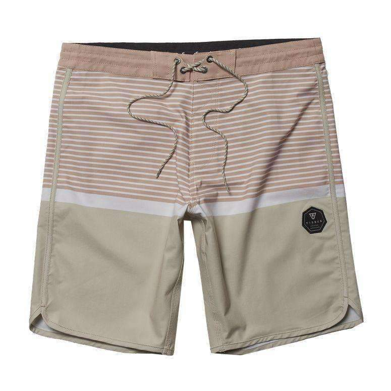 "VISSLA // THE WORLD'S BEST 20"" BOARDSHORT // STREAKIN - Las Olas"