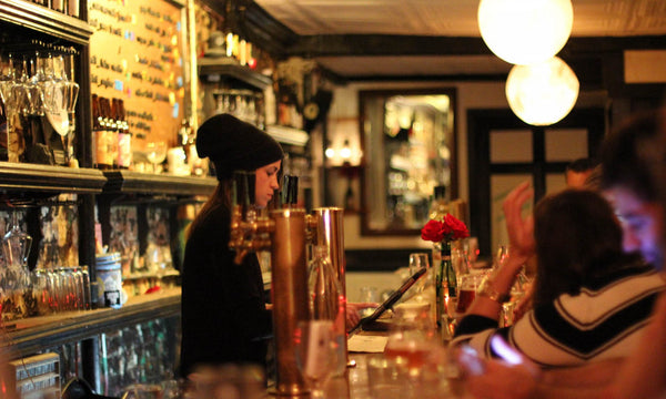 Bar und Burger Guide New York
