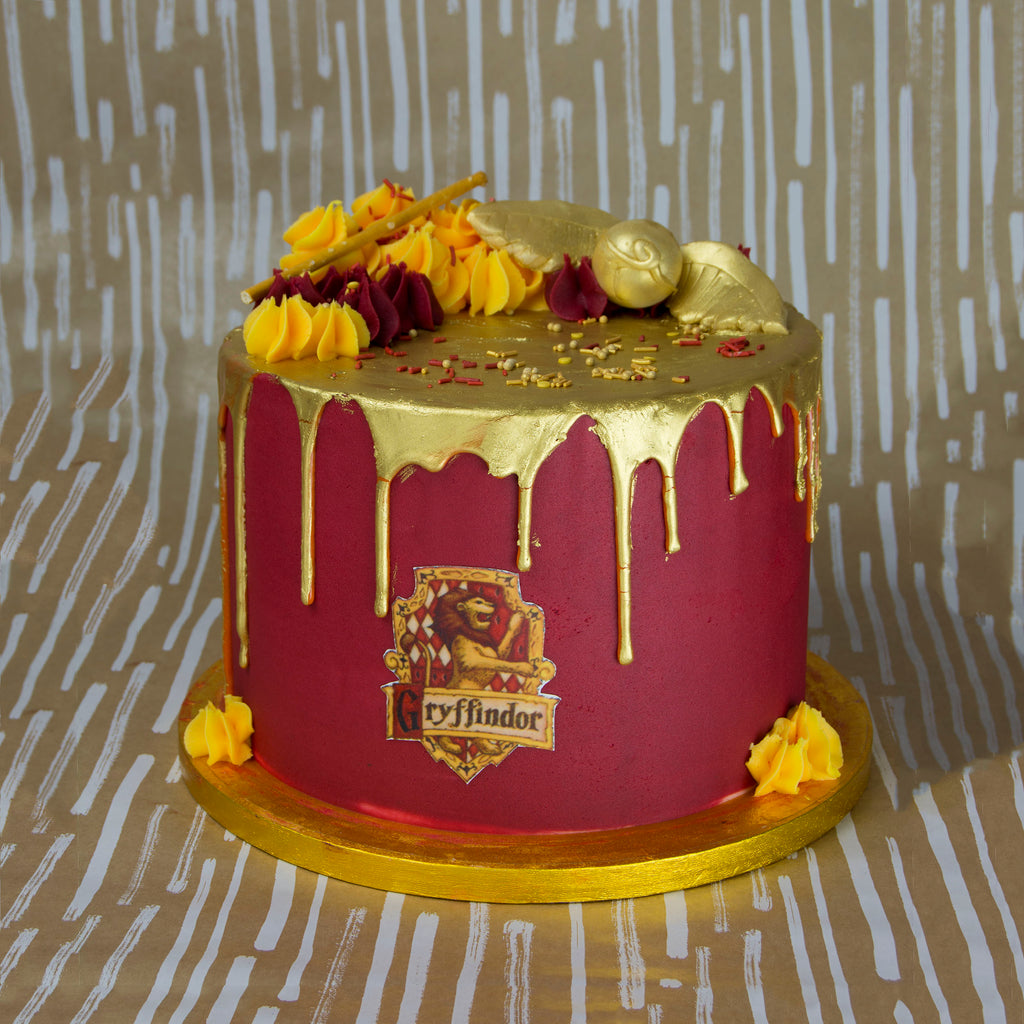 Harry Potter Cakes!