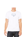 Henry Hatch Tribute T-Shirt - Crisp White