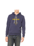 In Harbaugh We Trust Hoodie