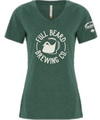 T-SHIRT LADIES PROUDLY CRAFTED