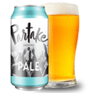 A-z Partake Blonde Ale Non-Alcoholic Beer (From Our Friends at Partake Brewing)