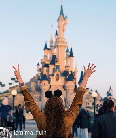 birthday disneyland paris photo ideas