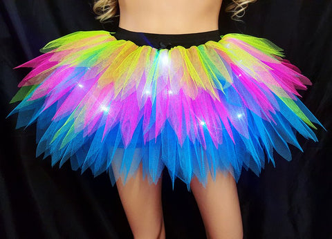 light up neon tutu top 10 best sellers tutu factory january 2018