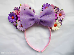 disney rapunzel minnie mouse ears
