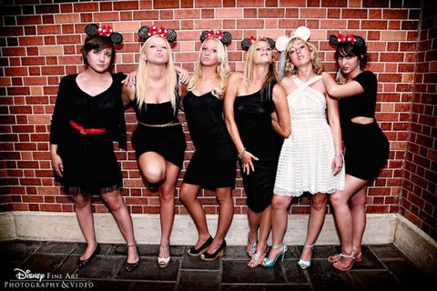 minnie mouse hen night ideas and inspiration � tutu factory uk