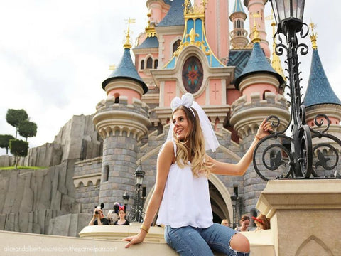 disneyland paris Bride To Be