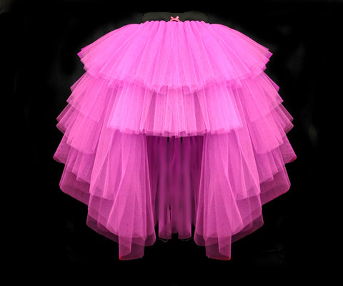deluxe pink tutus