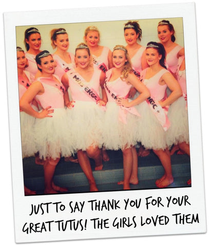 Dance School Review Tutu Factory