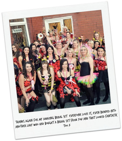 Tutu Factory Hen Night Reviews