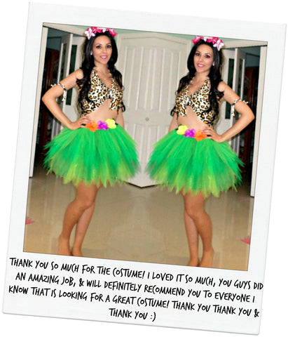 Tutu Factory Review Katy Perry Roar Outfit